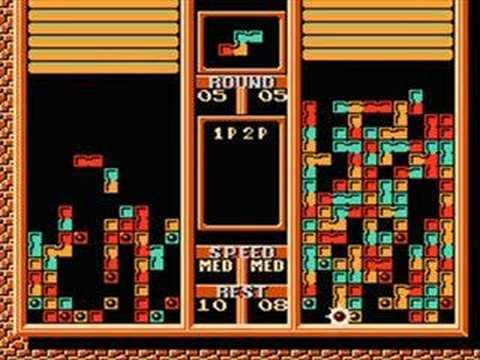 2 player tetris