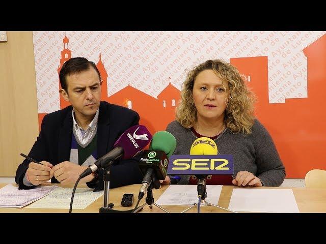 VÍDEO: Morales considera que el informe jurídico sobre los contratos de la feria refrenda que su actuación fue correcta
