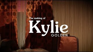 Kylie Minogue - The Making Of Golden