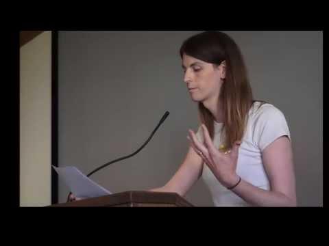 Amanda Armstrong, Teach-in on Free Speech Movement, UC Berkeley 10/14 ( 4 of 4)