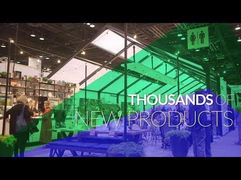 2019 International Home + Housewares Show Overview