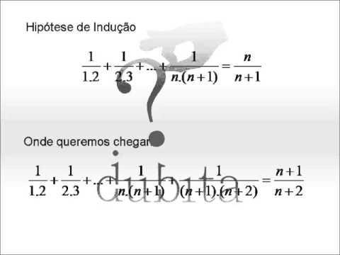matemática-discreta---prova-por-indução---exercício-1-e
