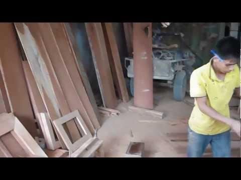 Hoainv, xưởng sản xuất đồ gỗ nội thất