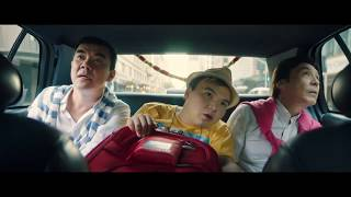 Бизнес по-казахски в Америке  - трейлер
