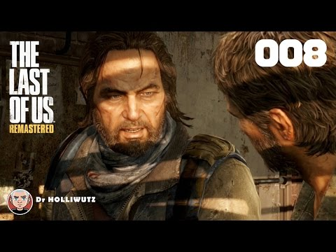 The Last of Us #008 - Joels Freund Bill [PS4] Let's play Last of Us remastered