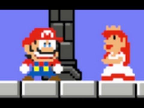Super Mario Maker - 100 Mario Challenge #71 (Expert Difficulty)