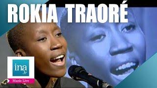 """Rokia Traoré """"M'Bifo""""   Archive INA"""