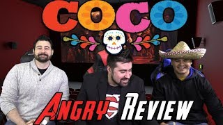 Coco Angry Movie Review