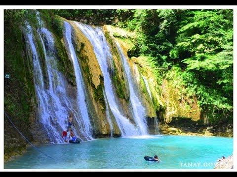 BusyKlista Rides to: Daranak / Batlag Falls