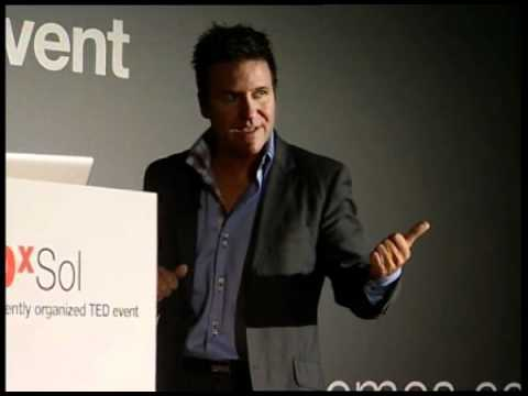 TEDxSol- Iván Mañero- Sin ningún género de dudas