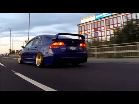 Honda Civic Mugen SI by Bolek - PART 3 - New Setup - Raceism.com