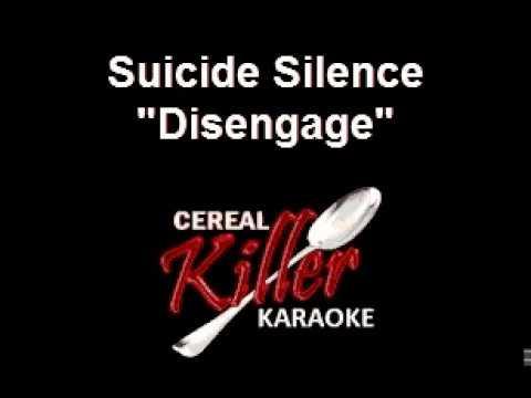 CKK - Suicide Silence - Disengage (Karaoke)