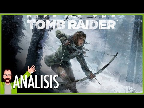 RISE OF THE TOMB RAIDER | Review - Análisis | Jota Delgado