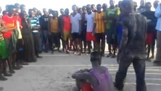 Somali Short Film Action