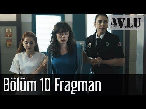 Avlu 10. Bölüm Fragman