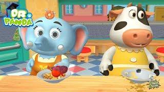 Dr. Panda Restaurant 3   Be the world's best Chef w/ Dr. PANDA! By Dr. Panda Ltd