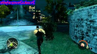 Saints Row The Third PC Montage Maxed Out Settings [HD]