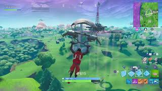 Winning with the skin of jordan man fortnite battle royale matches