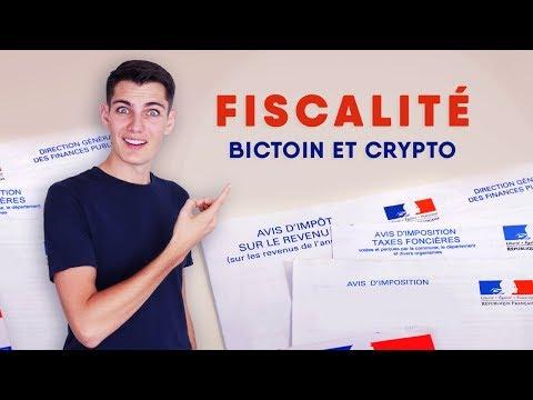Fiscalité Bitcoin: Tout comprendre l'imposition crypto (france)