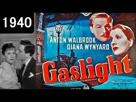 Gaslight - 1940 - British Film Noir