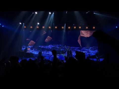 Nightwish - Ghost Love Score Live @ Hartwall Arena, Helsinki 15/12/2018