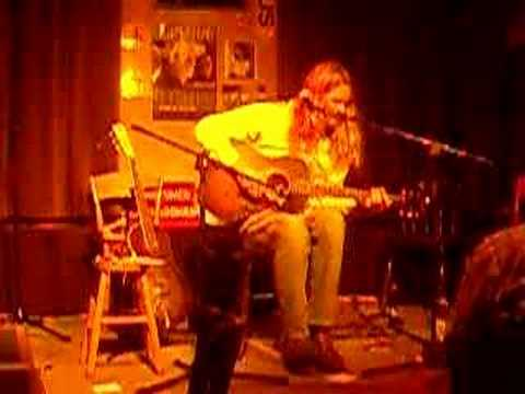 Grayson Capps- Love Song For Bobby Long (live)