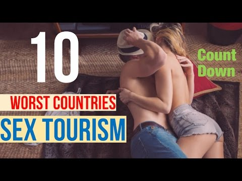 Top 10 worst countries for sex tourism from YouTube · Duration:  2 minutes 57 seconds
