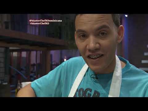 MasterChef República Dominicana | Programa 7