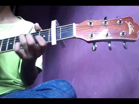 Maafkan Aku Wahai Bidadariku - cover by Mr. Akim