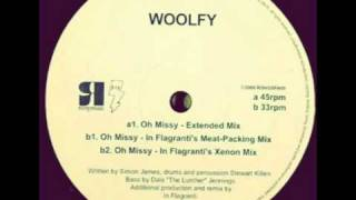 Woolfy  |   Oh Missy (Extended Mix)