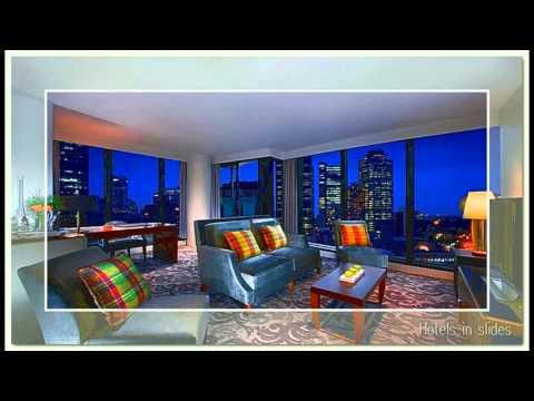 Sheraton Melbourne Hotel, Melbourne, Victoria, Australia