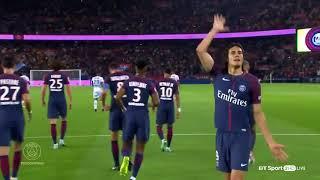 Ligue 1   PSG vs St Etienne 3 0   All Goals