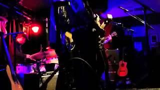 Jason Lytle & Giant Sand  - Jaykub (Danger Mouse & Sparklehorse) Whelans April 2016