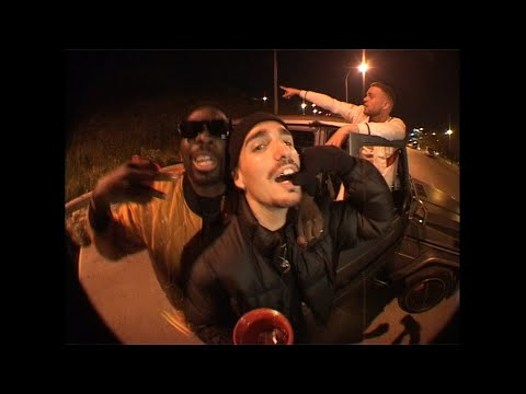 Rels B - CLASE G (Video Oficial)