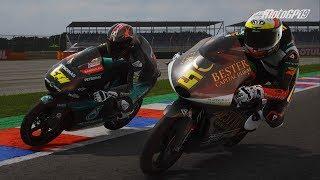 MotoGP 19   Career Pt 5: Developing The Bike (Xbox One X)
