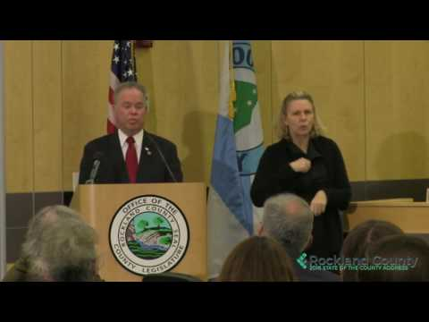 County Executive Day Delivers 2016 State of the County