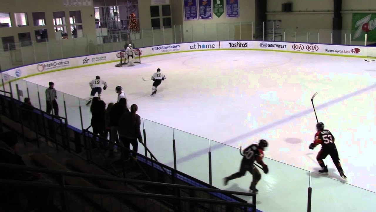 Midget hockey dallas texas