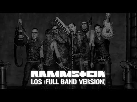 Rammstein - Rarest Songs and Covers