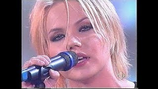 "LENE MARLIN - You Weren't There (Live ""Arena di Verona"" - Italy - 2003)"