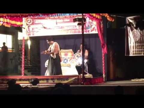 Yakshagana Koti Chennaya at Bangalore Comedy