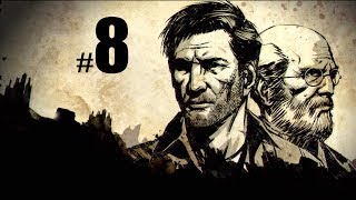 Lets Play Resistance 3 | Ep.8 HD (Capitulo 9 + Coleccionables) | Trilogia Resistance