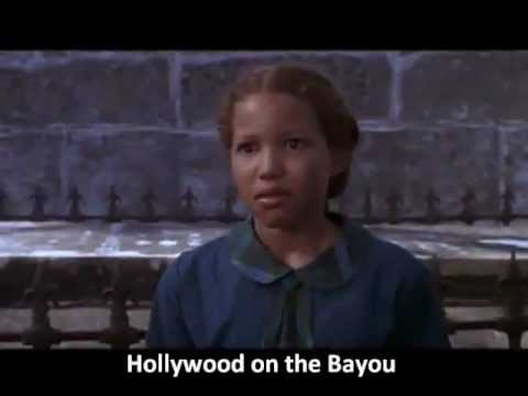 Meagan Good Teeth In Eves Bayou