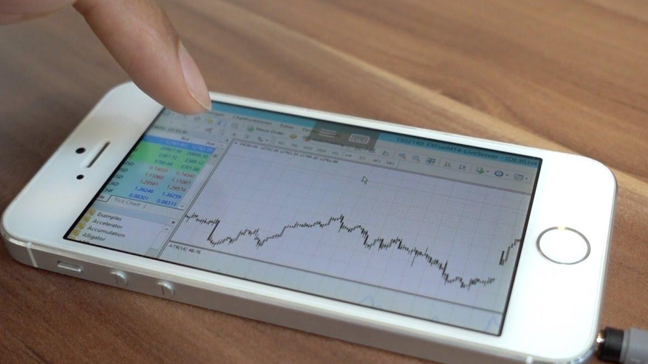 Forex automatische handelssysteme expert advisor