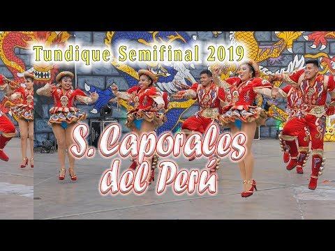 SAMBOS CAPORALES DE VILLA - TUMI DE ORO 2019из YouTube · Длительность: 5 мин35 с