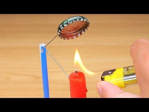 2 Awesome DIY Ideas or Brilliant Life Hacks