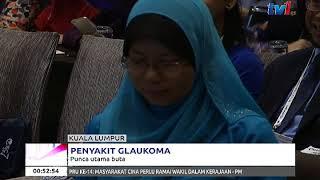 Penyakit Glaukoma.
