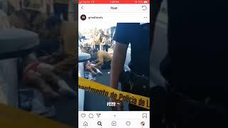 NIPSEY HUSSLE SHOT DEAD IN LA!!