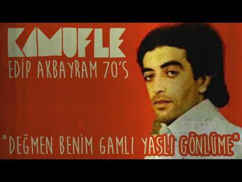 Kamufle Instrumental (Edip Akbayram 70's) Değmen Benim Gamlı Yaslı Gönlüme (Edit)
