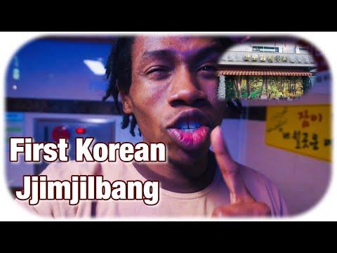 Jjimjilbang | Visiting My First Korean Spa And Sauna In Seoul