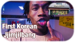 Jjimjilbang | Visiting My First Korean Spa and Sauna in Seoul